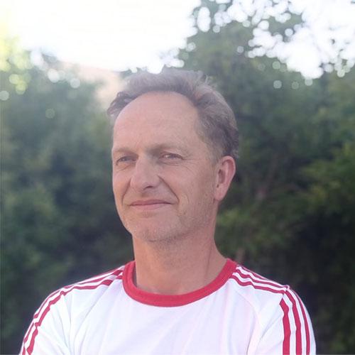 Henk Wemmenhove